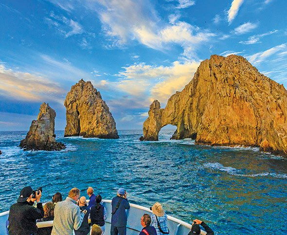 From Southern California to Baja: Sailing the Pacific Coast