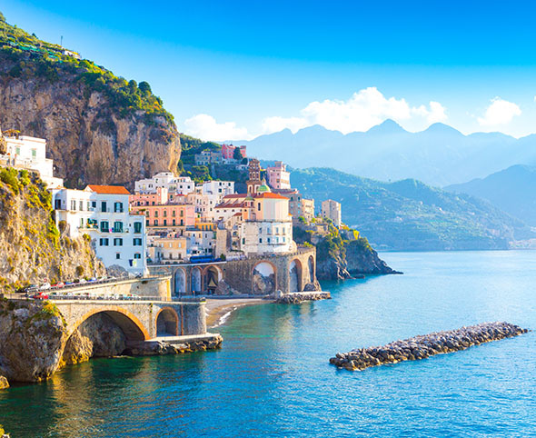 Mediterranean Gems: From Dubrovnik to Naples